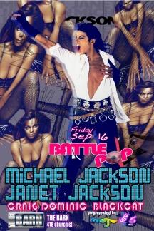 Janet V Michael BP3
